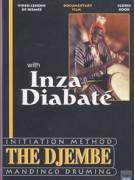 Le Djembé (booklet/DVD)