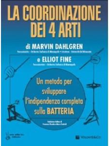 La coordinazione dei 4 arti (italiano)