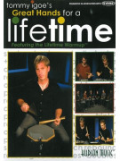 Tommy Igoe Great Hands for A Lifetime (DVD)