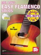 Easy Flamenco Solos (book & CD)