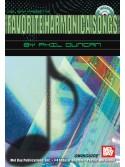 Favorite Harmonica Songs (booklet/CD)