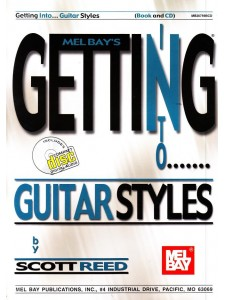 Getting into Guitar Style