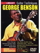 Lick Library: George Benson Guitar Techniques (DVD)