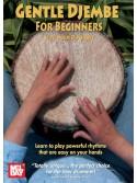 Gentle Djembe for Beginners Volume 1 (DVD)