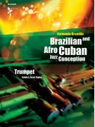 Brazilian & Afro Cuban Jazz Conception Trumpet (book/CD)