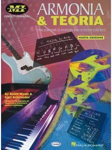 Armonia & teoria