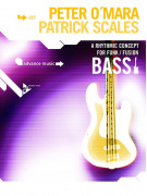 A Rhythmic Concepts for Funk/Fusion Bass (book/2 CD play-along)