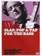 Slap, Pop And Tap For The Bass (DVD)