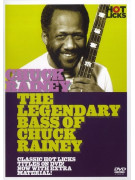 The Legendary Bass Of Chuck Rainey (DVD)