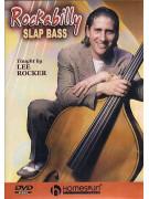 Rockabilly Slap Bass (DVD)