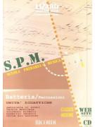 Scuola Primaria di musica: batteria e percussioni - Unità didattica (libro/CD)