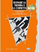 Suonare la tromba e la cornetta (libro/2 CD)