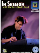 In Session With the Dave Weckl Band (book/CD without Keyboards)