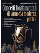 Concetti fondamentali di armonia moderna 1
