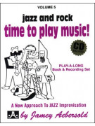 Time to Play Music (book/CD play-along)