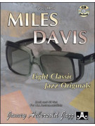 Miles Davis (book/CD play-along)