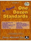 Volume 23 : One Dozen Standards (book/2 CD)