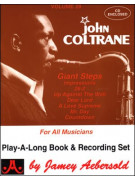 John Coltrane Volume 28 (book/CD play-along)