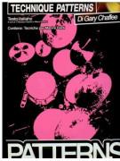 Technique Patterns (book/CD)