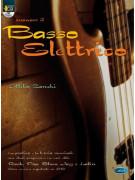 Suonare il Basso Elettrico (book/CD)