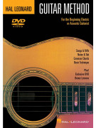 Hal Leonard Guitar Method (DVD)