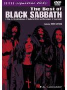 The Best of Black Sabbath (DVD)
