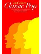 Just Voices: Classic Pop