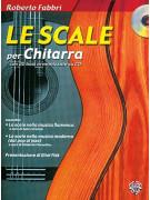 Le scale per chitarra (libro/CD)