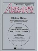 Metodo Completo di Tromba per Conservatorio (libro/CD)