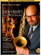 Back To Basics: In the Style of Count Basie (score/2 CDplay-along)