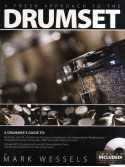 A Fresh Approach to Drumset (book/CD MP3 )