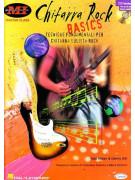 Chitarra Rock Basics (book/CD)