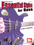 Essential Styles for Bass (book/CD)