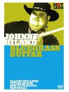 Hot Licks: Bluegrass Guitar (DVD)