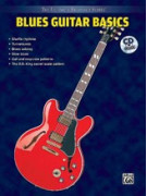 Ultimate Beginner Series: Blues Guitar Basics (book/CD)