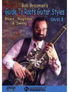 Guide To Roots Guitar Styles (DVD)