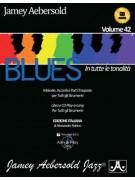 Blues in All Keys (book/CD play-along)