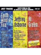Just Tracks (CD sing-along)