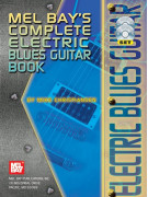 Complete Electric Blues Guitar Book (book/CD/DVD)