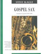 Gospel Sax