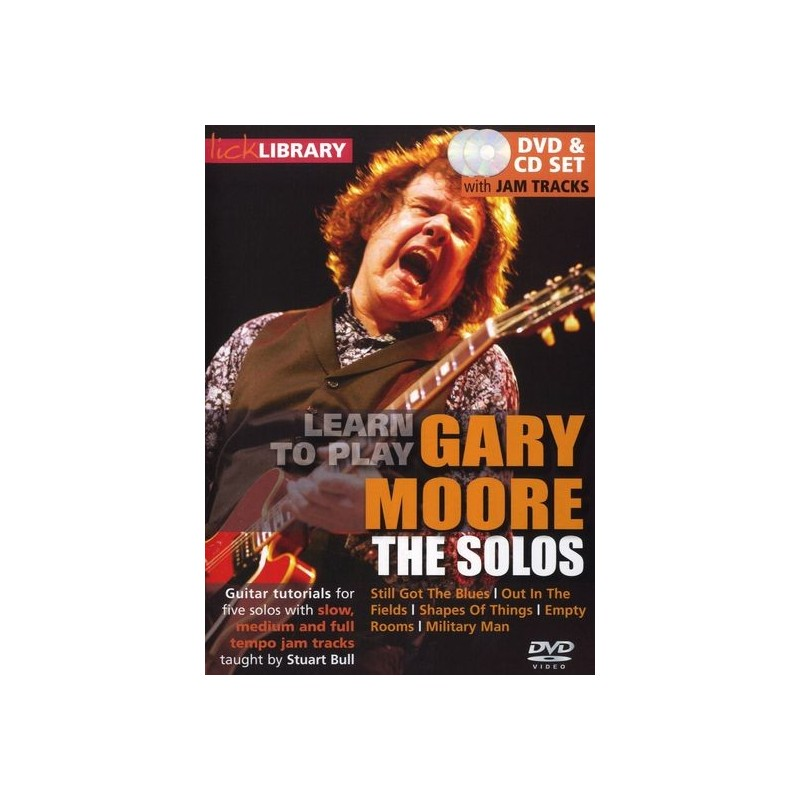 That Christie lick library learn to play gary moore like see