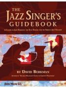 Jazz Singer's Guidebook (book/CD)