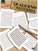 Quaderno del Batterista