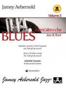 Aebersold Vol. 2 Nient'altro che Blues (libro/CD)