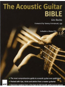 The Acoustic Guitar Bible (book/CD)