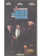 The Blues Brothers (Videocassetta VHS)