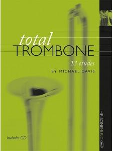 Total Trombone (book/CD)