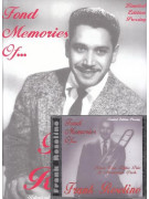 Fond Memories of Frank Rosolino (book/CD)