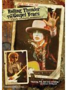Bob Dylan - 1975-1981: Rolling Thunder (DVD)