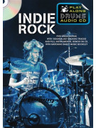 Play Along Drums Audio CD: Indie Rock (booklet/CD Play_Along)